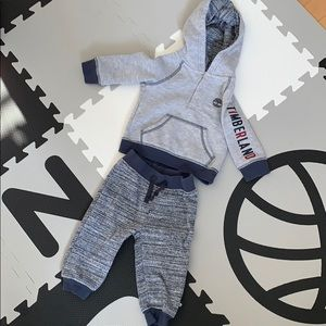 6-9 Month baby Timberland Outfit